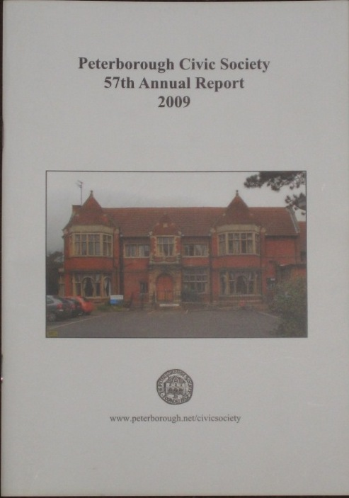 Charles vogele group 2008 annual report