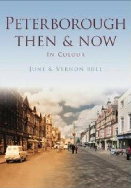 Peterborough Then and Now