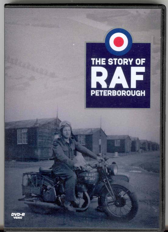 DVD RAF Peterborough (Westwood)